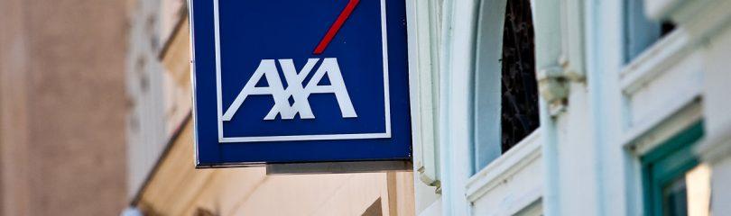 AXA poistenie so zľavou 50%